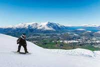 Queenstown Ski Packages