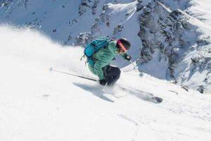 Forfait 05 jours à Queenstown pour apprendre à skier