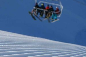 05 Day Ski Mt Hutt Package