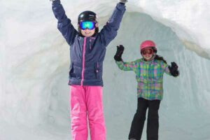 10 Day Queenstown Family Ski Package