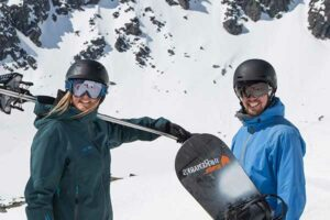 10 Day Queenstown Learn to Ski Package