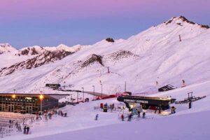 Forfait de 10 jours pour entraîneur de ski à Queenstown