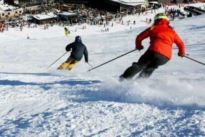 10 Day Queenstown and Wanaka Ski and Play Holiday Package