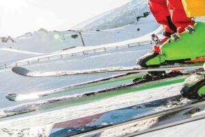 Forfait 14 jours pour entraîneur de ski à Queenstown