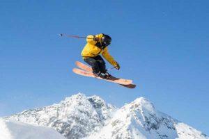 Forfait de ski suprême de 14 jours à Queenstown