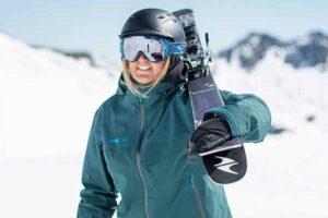 Forfait ski suprême de 05 jours à Queenstown