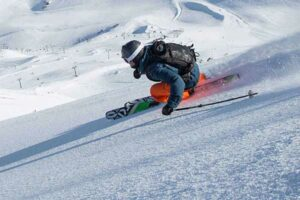 Forfait 07 jours à Queenstown pour apprendre à skier