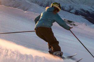 Forfait ski suprême de 07 jours à Queenstown