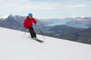 07 Day Queenstown & Wanaka Ski and Play Package
