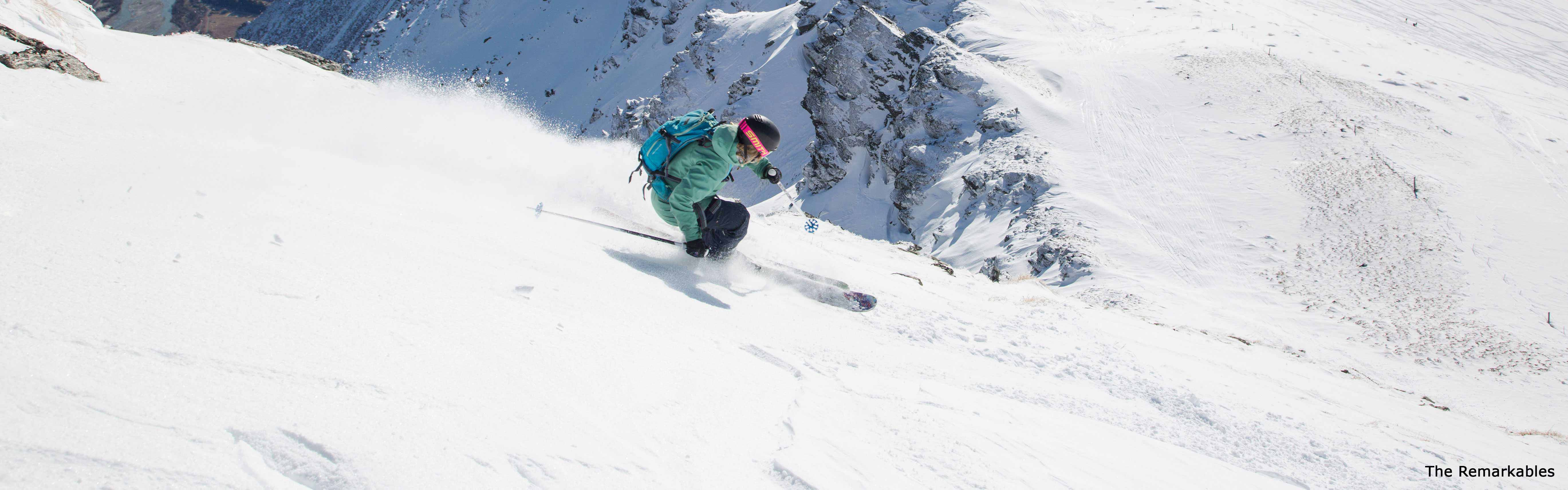 Learn to Ski/Ride — Waterville Valley Resort