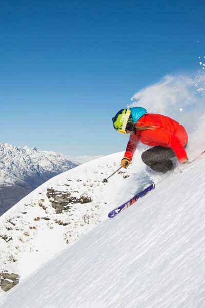 skiing in queenstown home nz ski packages. Black Bedroom Furniture Sets. Home Design Ideas
