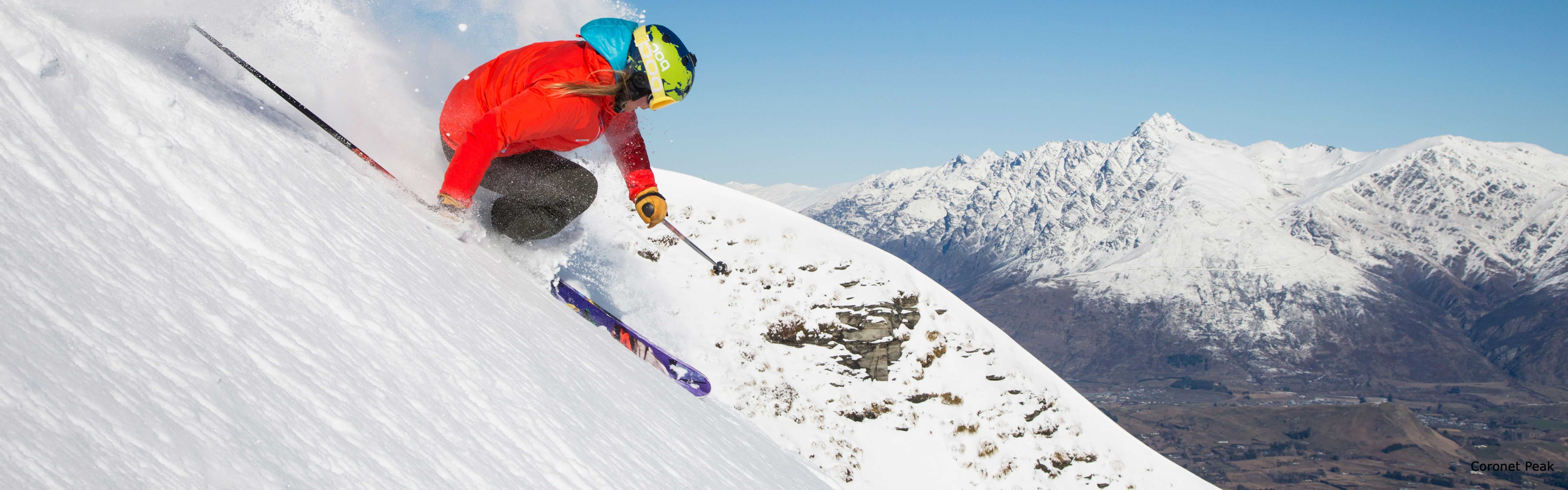 ALL INCLUSIVE, DISCOUNTED SKIING HOLIDAY PACKAGES
