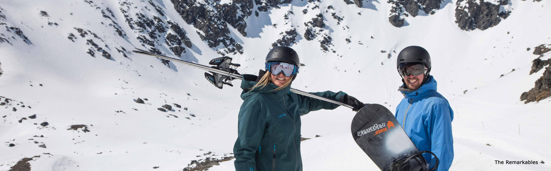 Ski Holidays for Beginners
