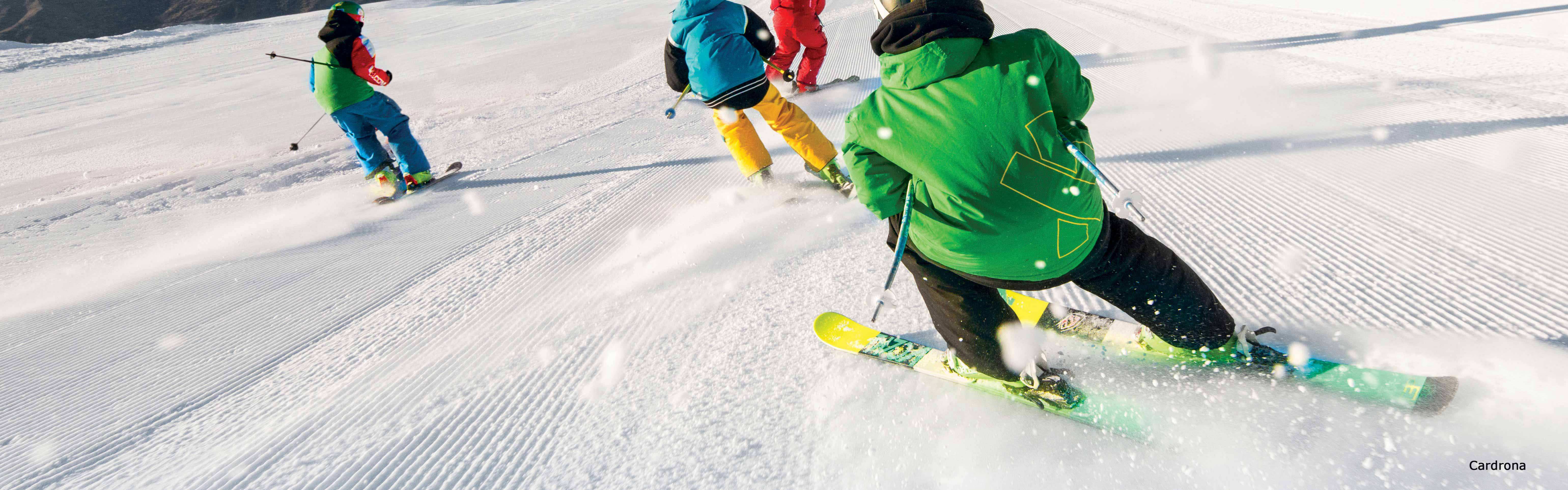 7 Day Queenstown Ski Holiday Package Deal NZ Ski Packages