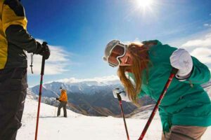 Design Your Own New Zealand Ski Package