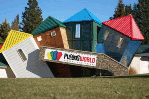Puzzling World Wanaka activities