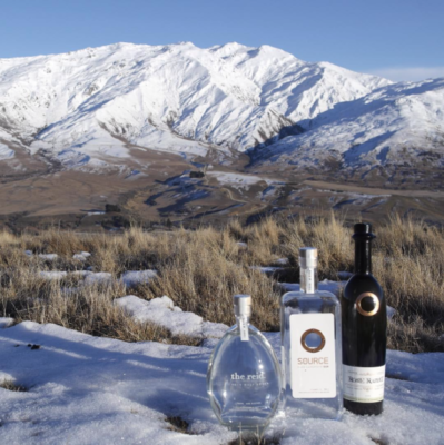 Cardrona Distillery Wanaka activities ski
