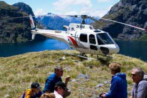 Top Five Outdoor Activities in Queenstown