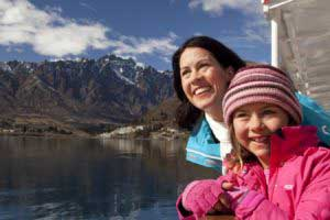 Family Activities to do in Queenstown