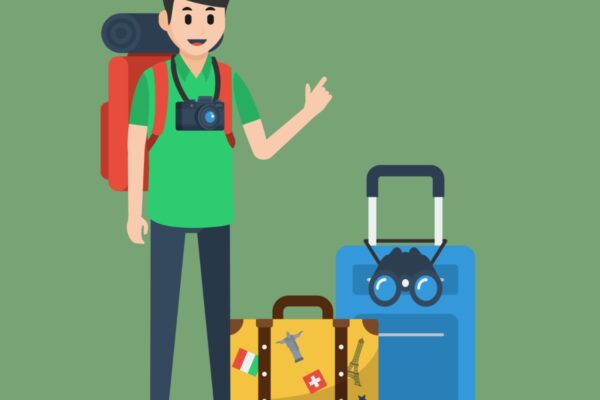 What to pack for travel in 2019