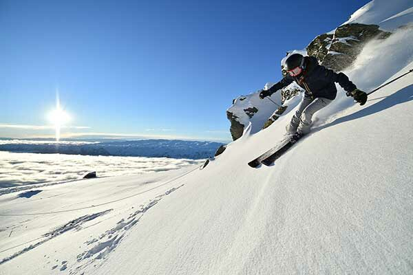 14 Day Wanaka Ski Max Package