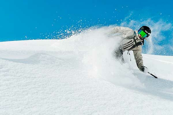 07 Day Ski to Alps Holiday Package