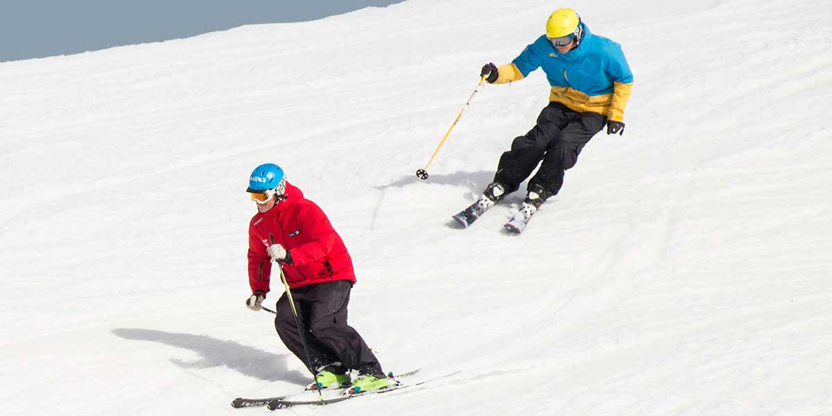 10 Day Queenstown Supreme Ski Package