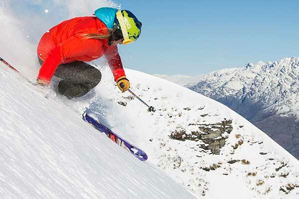 10 Day Ski to Alps Holiday Package