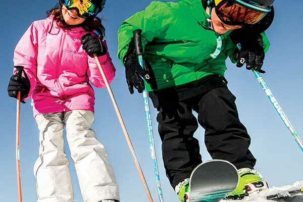 10 Day Wanaka Family Ski Package
