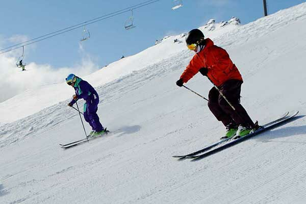 10 Day Wanaka Ski Max Package