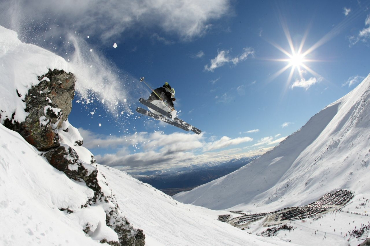 7 Day Queenstown & Wanaka Ski Package