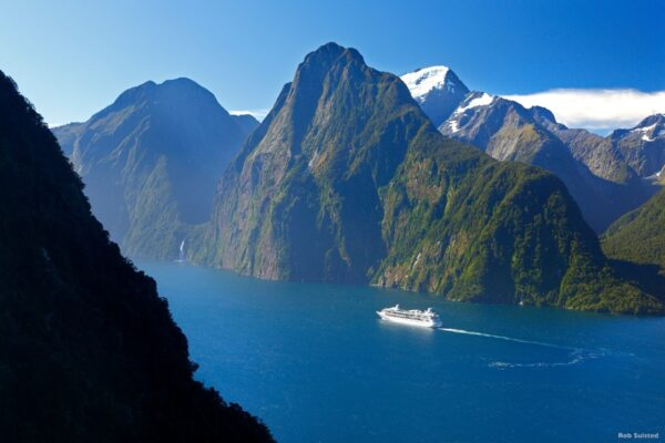 milford sound cruise new zealand activities queenstown scenic drives