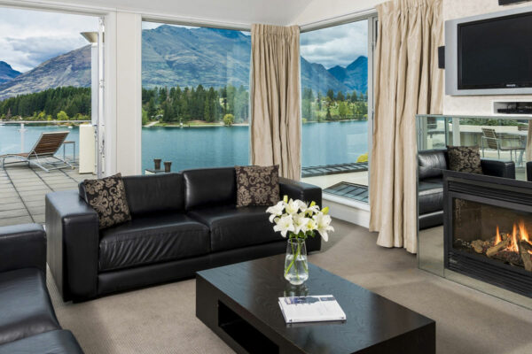 Oaks Club Queenstown accommodation